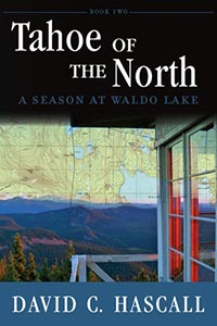 Tahoe of the North Book Cover